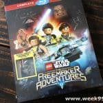 Lego Star Wars: The Freemaker Adventures Season One on Blu-ray Now