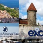 Holland America Line Introduces Explorations Central