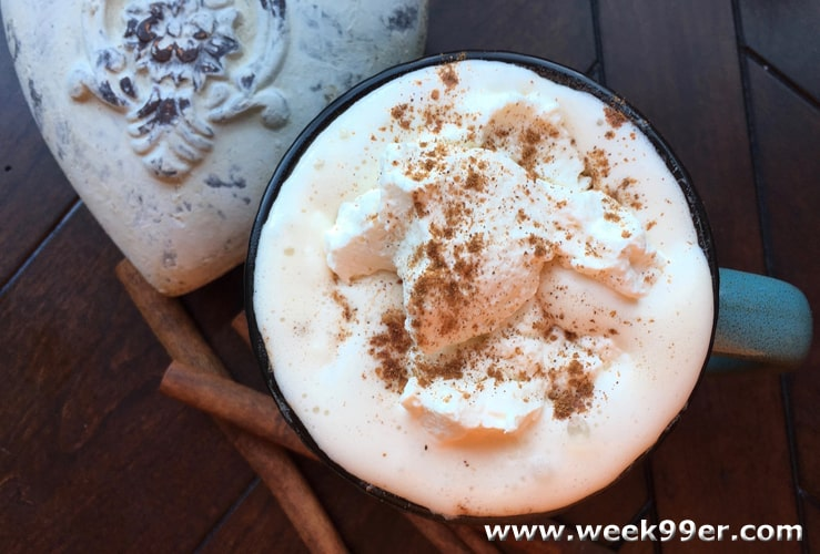 Pumpkin Spice Irish Coffee Recipe
