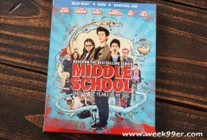 middle school the worst years of my life giveaway