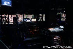Cirque du Soleil Ovo Detroit Behind the Scenes