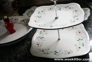 Dress Your Holiday Table with Pfalzgraft Winterberry