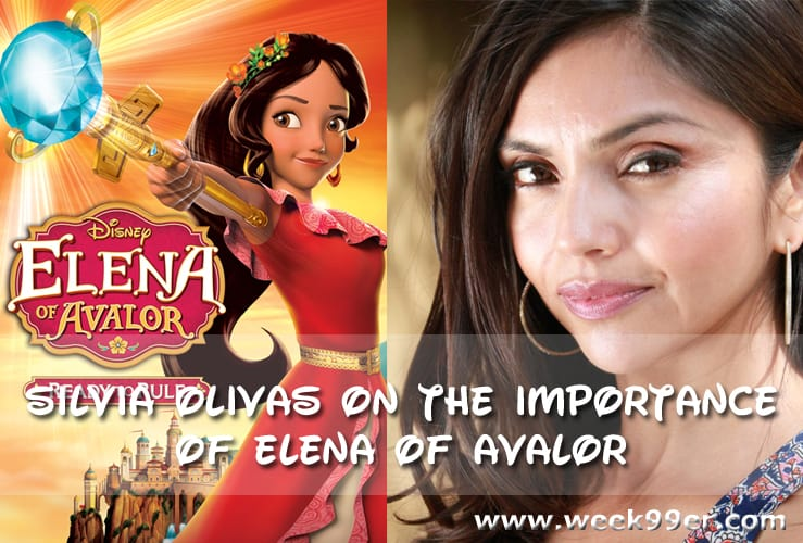 silvia olivas interview elena of avalor