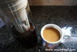 La Cafetiere Cold Brew System