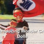 Introducing Wonder Crew Dolls
