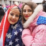 Why the Women's March Matters #WomensMarch #wmw #whyimarch