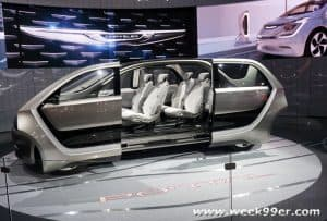 Five Emerging Trends in the Auto Industry and What to Look for at NAIAS #NAIAS #Detroitlovesautos #genesisNAIAS #HyundaiNAIAS #SteelMatters