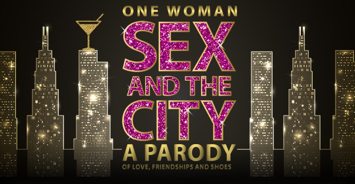 One Woman Sex and the City A Parody review