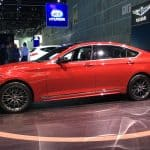 Win Tickets to the 2017 Detroit Auto Show from @Shebuyscars #NAIAS #Detroitlovesautos #genesisNAIAS #HyundaiNAIAS #SteelMatters