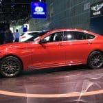 Win Tickets to the 2017 Detroit Auto Show from @Shebuyscars #NAIAS #Detroitlovesautos #genesisNAIAS #HyundaiNAIAS #SteelMatters