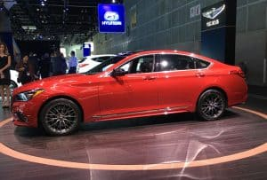 Win Tickets to the 2017 Detroit Auto Show