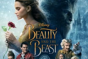 Watch the New Beauty and the Beast TV Spot & Check Out the Beautiful Poster! #BeOurGuest #BeautyAndTheBeast