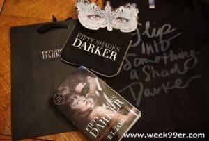 50 Shades Darker Girls Night