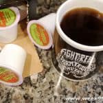 Jingle Java Brings Hazelnut and Nutmeg to Your Coffee + Giveaway