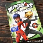 Miraculous: Tales of Ladybug & Cat Noir: Be Miraculous Comes to DVD + Giveaway!