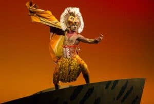 Get Your Tickets for The Lion King at the Detroit Opera House #BroadwayinDetroit