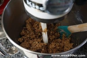 no bake gluten free protein ball recipe