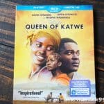 Make a Movie Night with Queen of Katwe Now on Blu-Ray #QueenOfKatwe