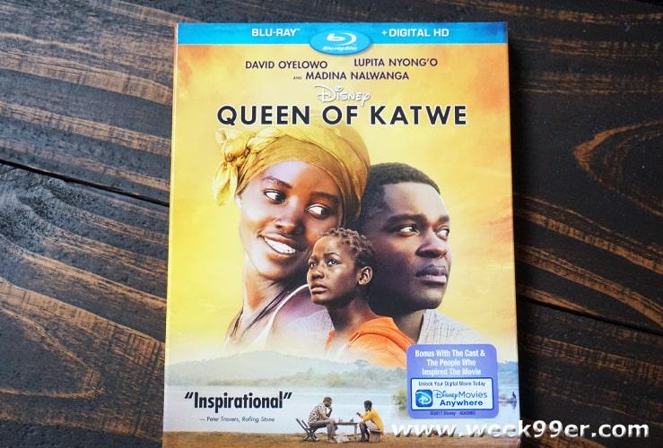 queen of katwe bluray release
