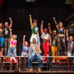 Rent 20th Anniversary Tour is Coming to Detroit's Fisher Theatre! #broadwayinDetroit