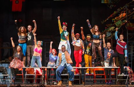 Rent 20th Anniversary Tour Tickets Now On Sale! #BroadwayinDetroit