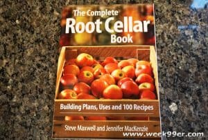 Feed Your Family Year Round with the Help of The Complete Root Cellar Book