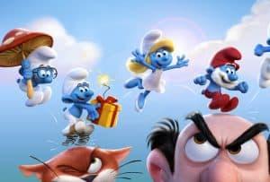 sony animated movie release dates