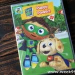 Encourage Reading Skills with Puppy Power and Super Why!