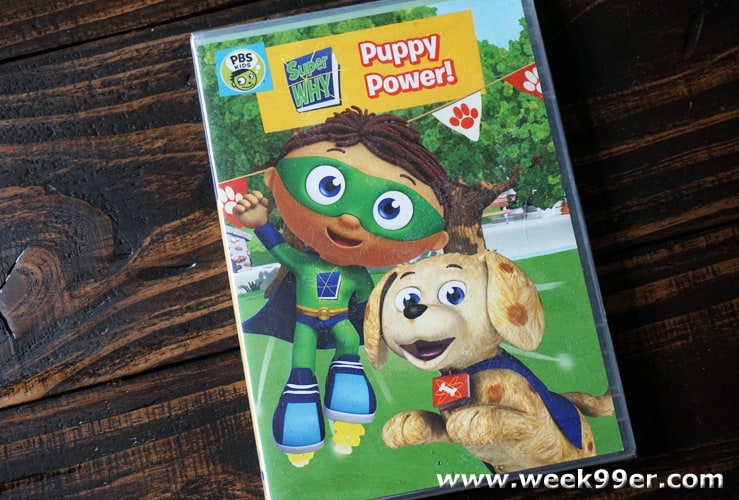 super why puppy power review