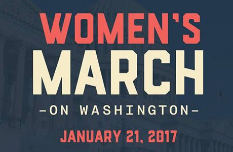 Why I'm Marching #WomensMarch #WhyIMarch #MIBloggers