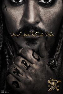 Pirates of the Caribbean: Dead Men Tell No Tales Teaser extended look