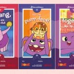 Celebrate Valentine's Day with Free DreamWorks Card Printables!