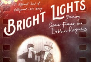 Watch the Story of Hollywood Royalty in Bright Lights + Win a Copy!