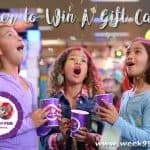 Chuck E Cheese's Turns 40 – Enter to Win a Gift Card from Skylanders Imaginators!