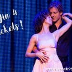 Win 4 Tickets to Dirty Dancing – The Classic Story On Stage at the Fox!