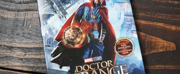 Bring Doctor Strange Home on Blu-Ray and DVD + Clips #DoctorStrange #DoctorStrangeEvent