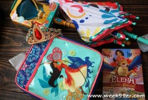 Hot New Elena and the Secret of Avalor Toys!