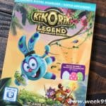GoGoRiki Gets a Full Movie in Kikoriki Legend of the Golden Dragon + Win a Copy!