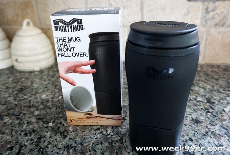 mighty mug review