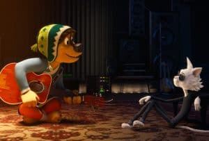 Rock Dog Brings Music and Fun to the Theater #rockdogthemovie