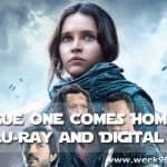 Rogue One Comes Home to Blu-Ray and Digital HD #rogueone