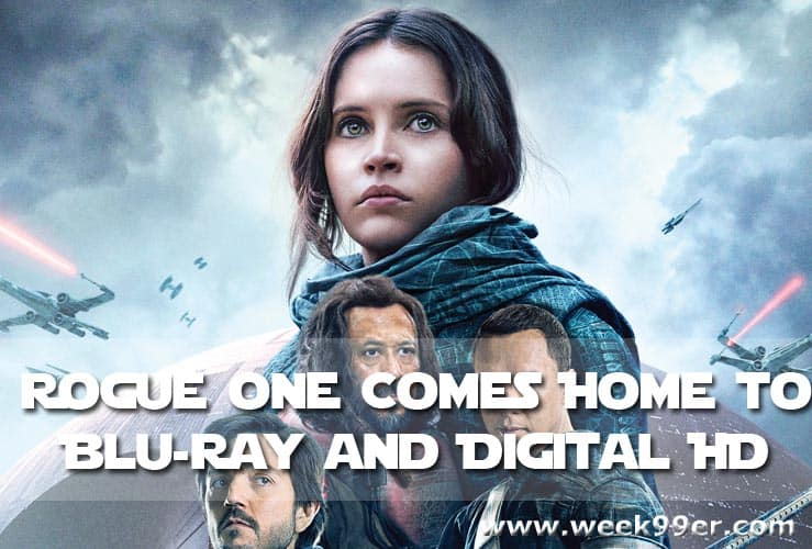 rogue one home release dates