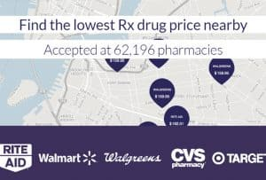 Find the Best Price on Prescriptions with SearchRX