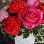 Show Your Love with Hand-made with Love Bouquets from Teleflora