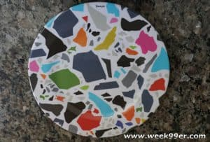 French Bull Terrazzo Side Plate Review