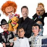 Win 4 Tickets to See Terry Fator at the Fox Theatre!