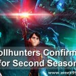 Guillermo Del Toro's Trollhunters Confirmed for a Second Season