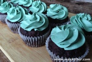 Chocolate Vegan Cupcake Recipe