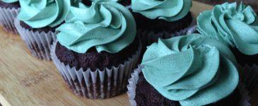 Chocolate Vegan Cupcake Recipe