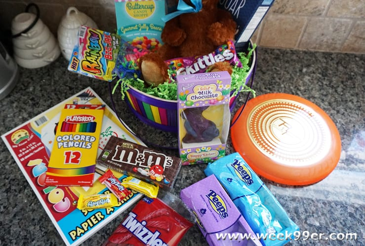 Gourmet Gift Baskets Easter Review